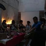 Cine y Cena Rodando el cambio Rincon Lento 09