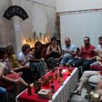 Cine y Cena Viaje de las reinas Rincon Lento 02