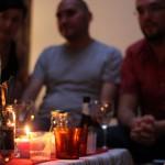 Cine y Cena Viaje de las reinas Rincon Lento 06