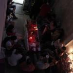 Cine y Cena Viaje de las reinas Rincon Lento 09