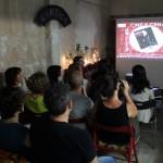 Cine y Cena Viaje de las reinas Rincon Lento 10