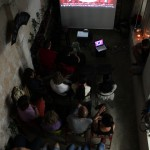 Cine y Cena Viaje de las reinas Rincon Lento 12
