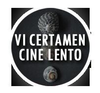 VI Certamen de Cine Lento
