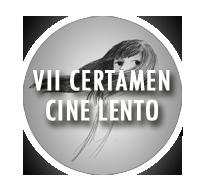 VII Certamen de Cine Lento