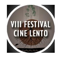 VIII Fstivval de Cine Lento